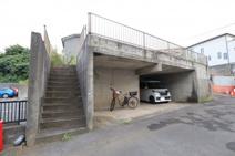 千葉市稲毛区園生町 土地 稲毛駅の画像