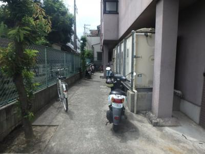【その他共用部分】ロイヤルガーデン