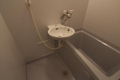 【浴室】La-famille-mikko【ラファミールミッコー】
