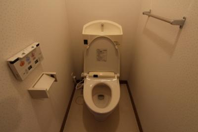 【トイレ】La-famille-mikko【ラファミールミッコー】