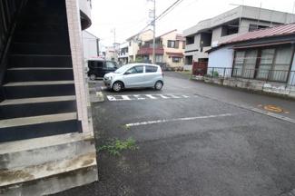 【駐車場】カーサ・エスペランザ