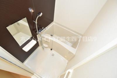 【浴室】Luxe緑橋
