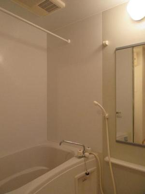 【浴室】ハウス クレメントA・B・