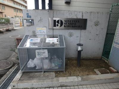 【その他共用部分】19サンライズ上小阪