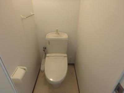 【トイレ】19サンライズ上小阪