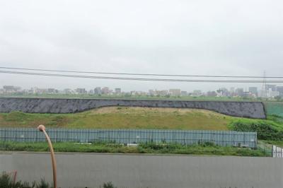 淀川花火大会も鑑賞できるお部屋です。