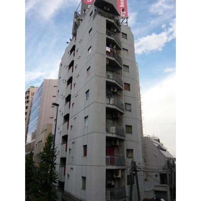 【外観】青葉台タワー