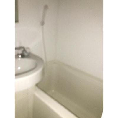 【浴室】青葉台タワー