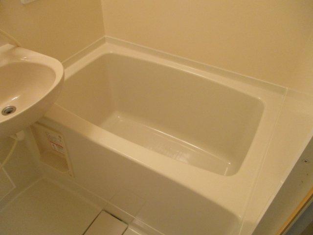 【浴室】コートマザリ
