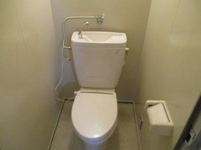 【トイレ】コートマザリ