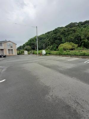 【区画図】サンシャイン長府 Ⅱ
