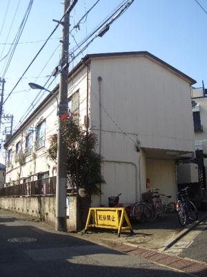 【外観】八木アパート