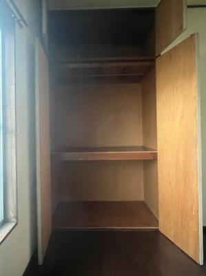 【居間・リビング】八木アパート