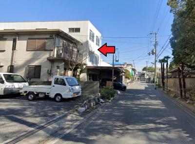 【周辺】大町東 約84坪 倉庫!リフト付き!宿院駅から6分
