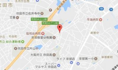 メゾン・グランデージ吹田