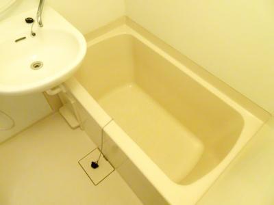 【浴室】菱和パレス上馬