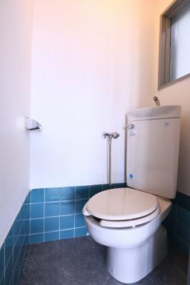 【トイレ】潮見が丘コーポラス
