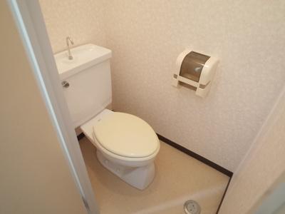 【トイレ】久原ビル