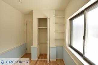 【洋室】岡本7丁目 新築一戸建て