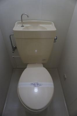 【トイレ】ラナップスクエア大手前
