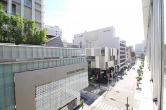 【展望】三宮電電ビル