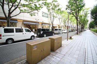 【周辺】三宮電電ビル