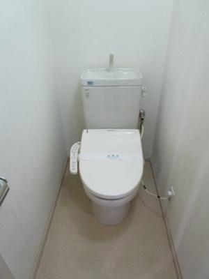 【トイレ】小金井グリーンハイツ