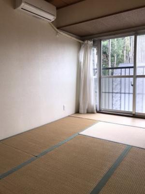 【和室】小金井グリーンハイツ