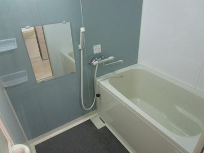 【浴室】小金井グリーンハイツ