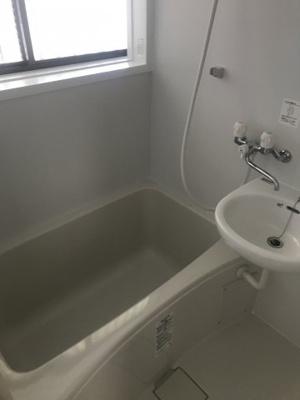 【トイレ】小山ハイツ
