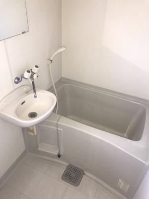 【浴室】田中ハイツ