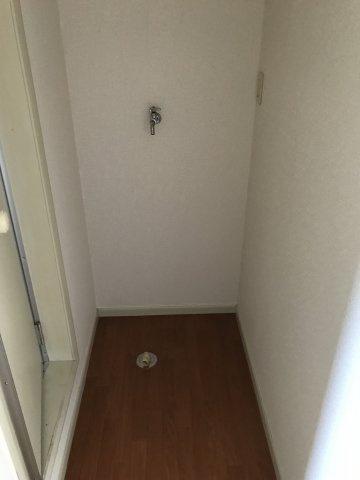 【キッチン】ベネットハウス