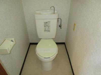 【トイレ】ベルメゾン大塚