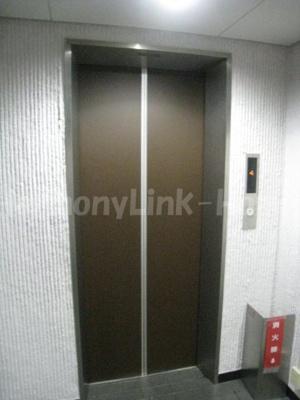 バルミー六本木のエレベーター☆
