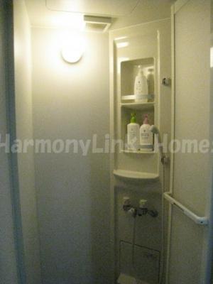 バルミー六本木のシャワールーム☆