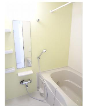 【浴室】ル・グラン矢三Ⅰ