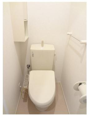 【トイレ】ル・グラン矢三Ⅰ