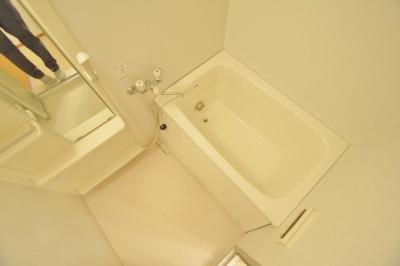 【浴室】トウロワ エトワール