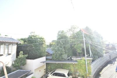 【展望】山村マンション