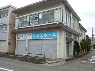 【外観】王塚台店舗