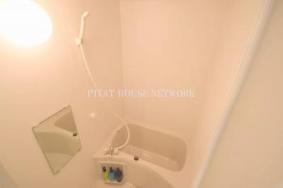 【浴室】TOYOTOMI STAY PREMIUM梅田西
