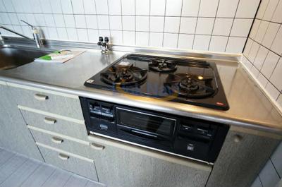 【キッチン】アルトピノ姫島