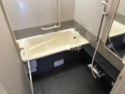 【浴室】プラネスーペリア甲子園一番町