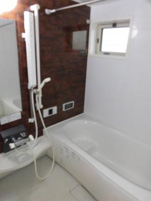 【浴室】セジュールCW Ⅱ A