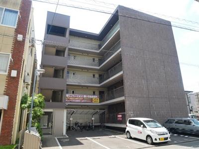 【外観】Grand Maison Aoi