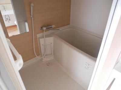 【浴室】Grand Maison Aoi