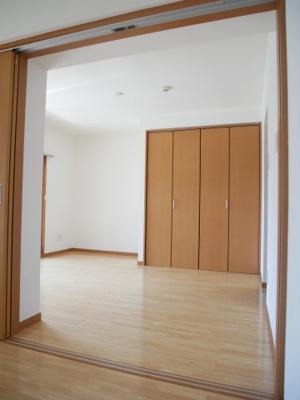 【洋室】Grand Maison Aoi
