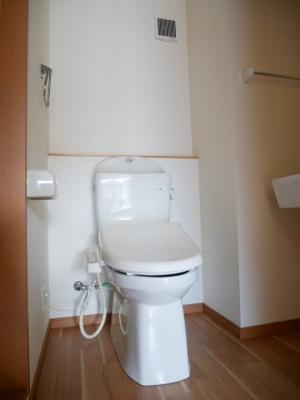 【トイレ】Grand Maison Aoi