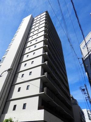 【外観】コンフォリア京町堀