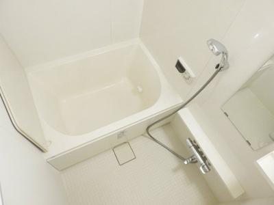 【浴室】コンフォリア京町堀